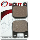 Rear Organic Brake Pads 2005 Beta Alp 4T 200 Set Full Kit  Complete zq