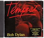 BOB DYLAN -Tempest CD -2012 (Duquesne Whistle/Pay In Blood) Folk