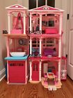 BARBIE DREAM HOUSE 3 Story Elevator Pool Furniture Accessories 2015 PICK UP ONLY