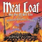 Meat Loaf : Bat Out of Hell: Live With the CD (2004)