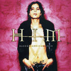 HIM : Razorblade Romance CD (2000)