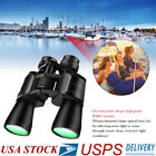 180x100 Zoom Binoculars Day Night HD Outdoor Travel Hunting Folding Telescope