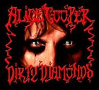 Alice Cooper - Dirty Diamonds - Alice Cooper CD MYVG The Fast Free Shipping
