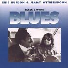 Jimmy Witherspoon - Black & White Blues - Jimmy Witherspoon CD 7MVG The Fast