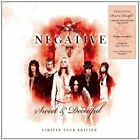 Negative - Sweet and Deceitful (Ltd. Tour - Negative CD P8VG The Fast Free