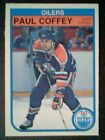 Paul Coffey Cards, Rookie Card and Autographed Memorabilia Guide 7