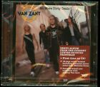 The Johnny Van Zant Band No More Dirty Deals CD new Rock Candy Records Reissue