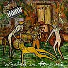 Love/ Hate : Wasted in America CD
