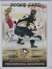 Sidney Crosby Hockey Cards: Rookie Cards Checklist and Buying Guide 14