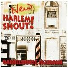 Barrelhouse Jazzband - Harlem Shout [German Im... - Barrelhouse Jazzband CD 4IVG