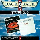 Status Quo - If You Can't Stand the Heat 1982 - Status Quo CD A2VG The Fast Free