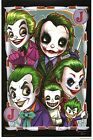 The Ultimate Guide to Collecting The Joker 16