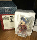 DISNEY TRADITIONS TOUCH OF MAGIC MICKEY MOUSE JIM SHORE NIB # 4010023