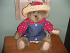 Boyds Bears PLUSH  ~13