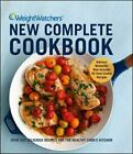 Weight Watchers New Complete Cookbook Ring Binder 2012 + Bonus Book
