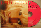 Lady Gaga ‎– Eh Eh (Nothing Else I Can Say) Mega Rare CD PROMO Different Picture