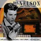 Poor Little Fool, Rick Nelson, Used; Acceptable CD