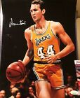 Jerry West Rookie Cards and Autographed Memorabilia Guide 44