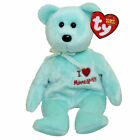 TY Beanie Baby - MINNEAPOLIS the Bear (I Love Minneapolis - Show Excl) (9 inch)