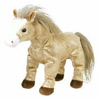TY Beanie Buddy - FILLY the Horse (10 inch) - MWMTs Stuffed Animal Toy