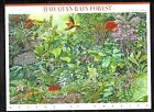 US Stamp Collection Sc4474 Sheet Hawiian Rain Forest 12th in Series PO Fresh