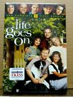 Life Goes On The Complete First Season DVD 2006 6 Disc Set BRAND NEW SEALED