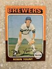 Robin Yount Cards, Rookie Cards and Autographed Memorabilia Guide 13