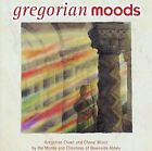 Gregorian Moods - Monks and Choirboys of Downside Abbey, , Used; Good CD