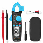 Bside Acm91 Acdc Cars Digital Clamp Meter Auto-range Ncv Temp Low Current T-rms
