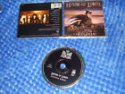 House of Lords - Demons Down - RARE CD album 1992