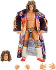 WWE Ultimate Edition Ultimate Warrior Action Figure Kid Toy Gift
