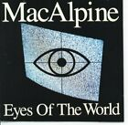 Macalpine : Eyes Of The World CD Value Guaranteed from eBay's biggest seller!