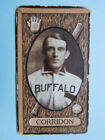 1912 C46 Imperial Tobacco Baseball Cards 19