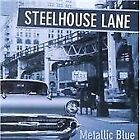 Metallic Blue, Steelhouse Lane, Audio CD, New, FREE & FAST Delivery