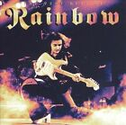 RAINBOW CD VERY BEST OF RITCHIE BLACKMORE RONNIE JAMES DIO COZY POWELL