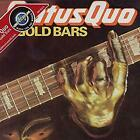 12 Gold Bars, Status Quo, Used; Acceptable CD