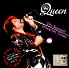 QUEEN   LIVE AT THE SUMMIT IN HOUSTON, TEXAS 1977 DECEMBER  11th  LTD 2 CD