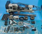 ME EMCO UNIMAT 3 HOBBY/ WATCHMAKERS LATHE / MILL WITH EXTRAS MADE IN AUSTRIA