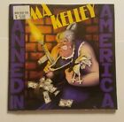 MA KELLEY -BANNED IN AMERICA--1993 PRIVATE INDIANA HARD ROCK CD