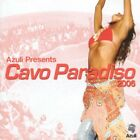 Azuli Presents Cavo Paradiso 2006 -  CD T4VG The Fast Free Shipping