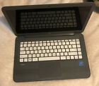 HP Stream Laptop w Charger