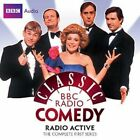 Radio Active: Complete 1st Series (Classic BBC Ra... by Curtis, Richard CD-Audio