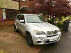 owners relocating overseas  must sell BMW X5 30 30sd M Sport 5dr 7 seater
