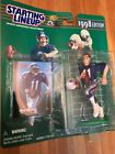 Kenner 1998 Starting Lineup New England Patriots Football Drew Bledsoe