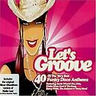 Lets Groove: 40 of the Very Best Funky Disco Anthems, Various Artists, Used; Goo