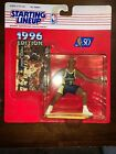 1996 Starting Lineup Reggie Miller Indiana Pacers (B62A)