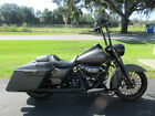 2018 Harley Davidson Touring Road King Special 2018 Harley Davidson Touring Road King S loaded down apes speaker lids