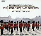 At Their Very Best, The Regimental Band of the Coldstream Guard, Used; Very Good