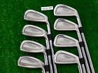 Titleist 690 CB Forged Irons 3 P Dynamic Gold S300 Stiff Steel