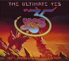 Yes - The Ultimate Yes: 35th Anniversary Collection - Yes CD ZMVG The Fast Free